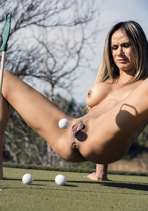 Opinion you Naked milfs in sports even