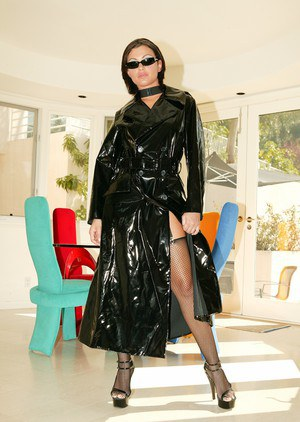 MILF In Latex Pics