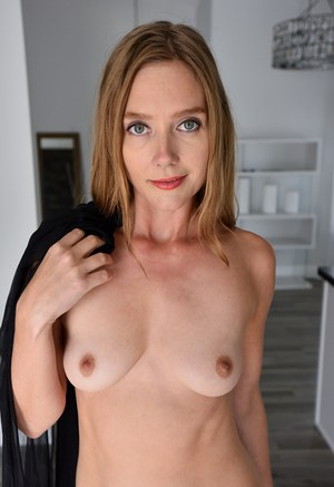Naked milf small tits