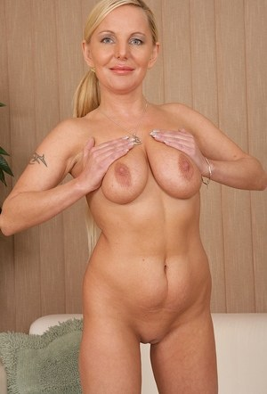 MILF With Pigtails Pics