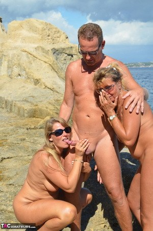 Real british granny swapping notorious71 - 3 part 7